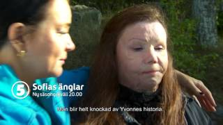 Sofias Anglar Ny säsong ikväll 20.00 på Kanal 5