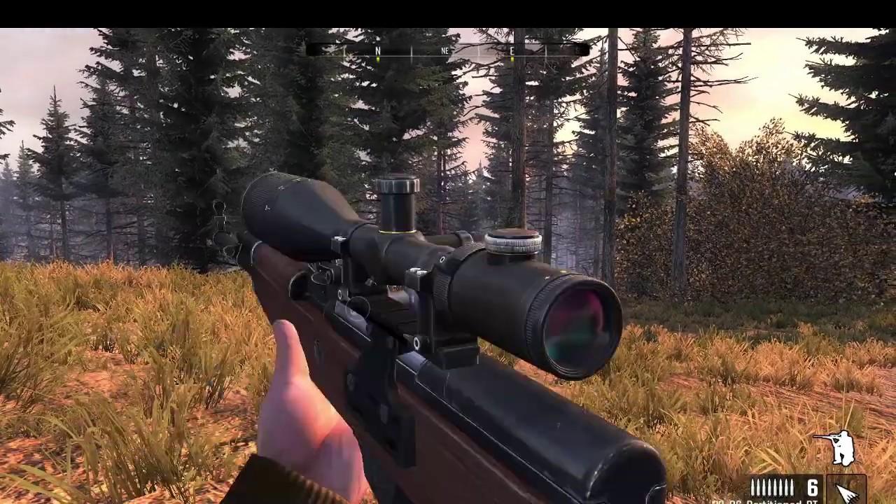 Компьютерная игра для охотников  Залип на два дня! Cabelas big game hunter pro hunts