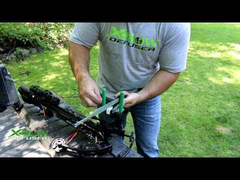 Crossbow Defuser Universal Model