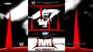 WWE No Mercy 2003 Theme Song   Today Is The Day   Download Link ᴴᴰ