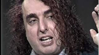 Tiny Tim  with Wes Bailey: This Is An Interview