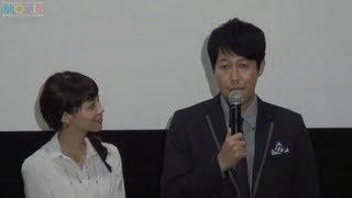 大阪の町工場を舞台に、シングルマザーに恋心を抱く冴えない男と地球に...