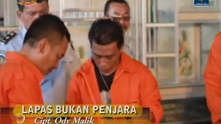 ody malik lapas bukan penjara hd video