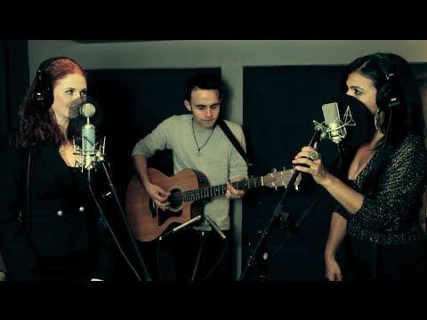 VASSY & Lena Katina- Fly On The Wall (Acoustic Cover)