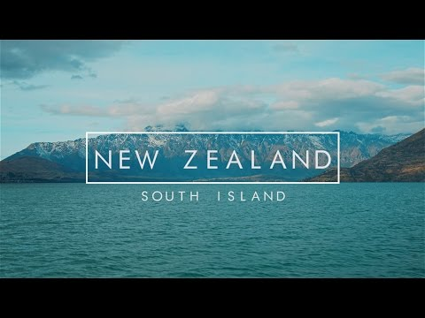 Travlr.photography - Postcard from New Zealand