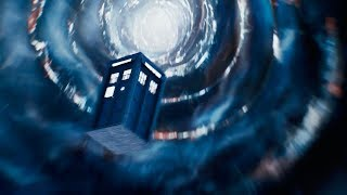 Escaping in the First Doctor