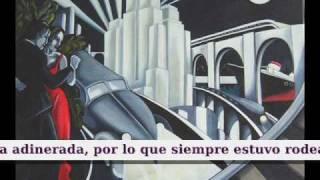 Tamara de Lempicka. El color del Art Decó