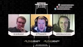 'Summoning Insight' Episode 67, with special guest Jankos