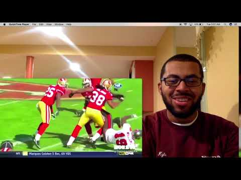 AMERICAN FOOTBALL VS RUGBY LEAGUE | BIGGEST HITS EVER Reaction