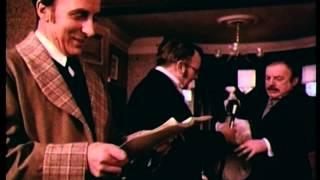 Собака Баскервилей с Йеном Ричардсоном 1 часть