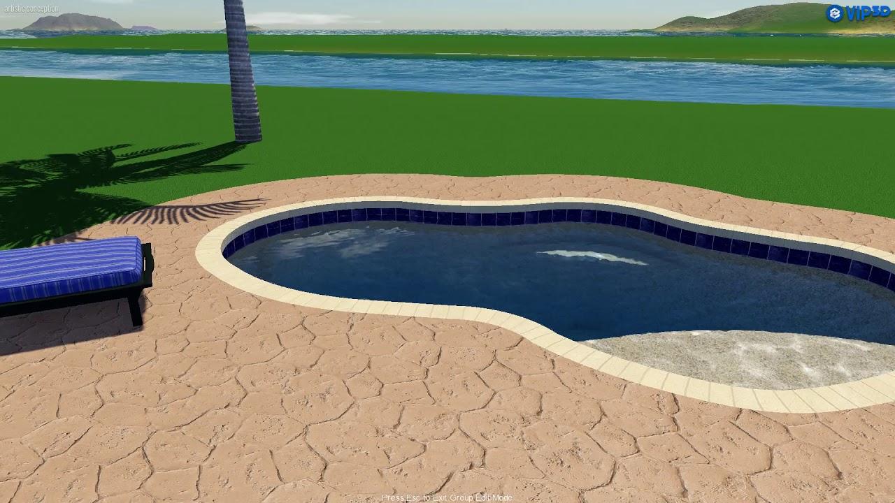 Prevatte Pool