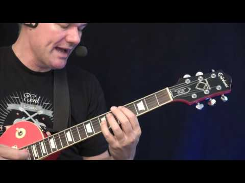 Smooth Jazz ( George Benson / Wes Montgomery Style ) - Guitar Lesson
