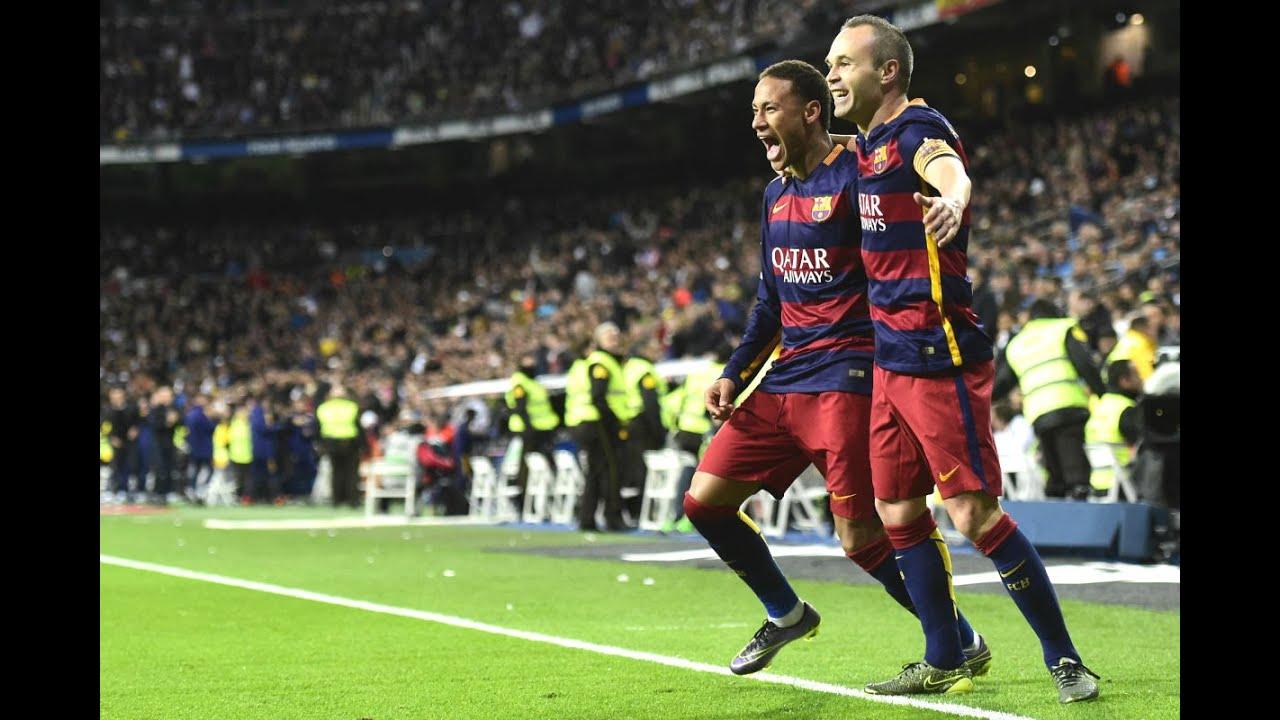 Real Madrid y un 'ejercicio de solidaridad' con el Barcelona