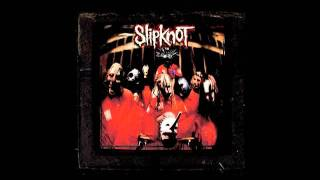 Slipknot - Wait And Bleed (Terry Date Mix)