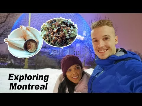 Montreal Has Some Of The Finest Vegan Food (Sorry Vancouver)