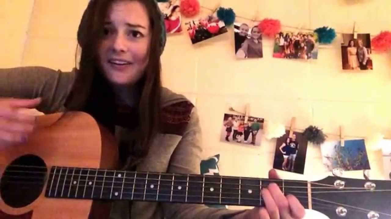 Sweet Pea By Amos Lee Cover Youtube