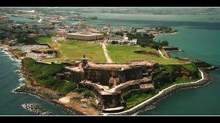 Puerto Rico's Old San Juan travel video