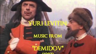 Yuri Levitin: Demidov - Юрий Левитин: Демидовы (1983)