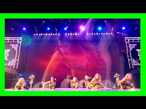 "Michael Flatley ""Celtic Tiger"" Song by Ronan Hardiman ""Celtic Kittens"""