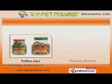 Plastic Bottles & Jars  by V. P. Pet Polymer, Aurangabad