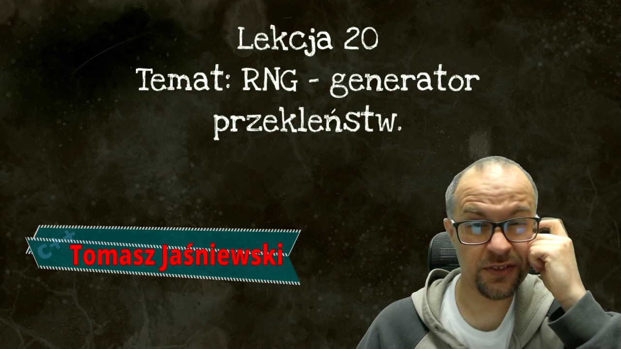 Rng winner generator