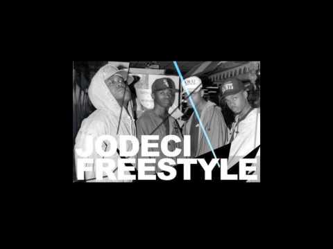 Drake - Jodeci Freestyle (Lyrics)
