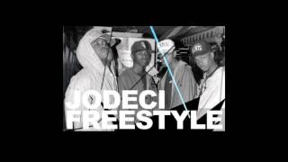 Drake - Jodeci Freestyle (Lyrics)