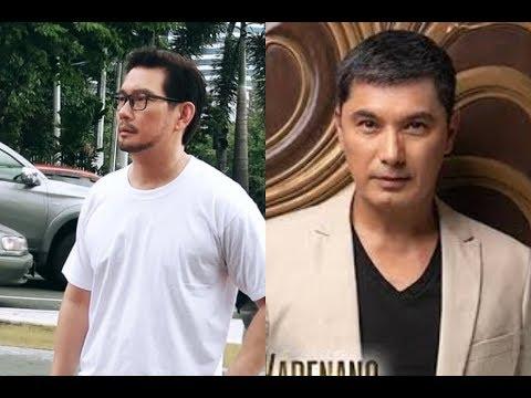 CONFIRM Richard Yap is Robert Mondragon Kadenang Ginto July 11 2019 #KadenangGinto