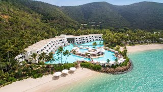 Hayman Island (Great Barrier Reef, Australia): impressions & review