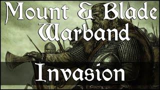 Mount & Blade: Warband - Invasion (Gameplay)