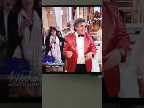 Gospelchor Singt In 4 Hochzeiten Und Eine Traumreise Fernsehsendung Vox
