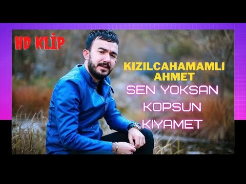 KIZILCAHAMAML AHMET - KOP you RESURRECTION HD 2015 GOLD PRODUCTION