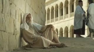О Сретении Господнем (фрагмент из фильма Первого канала «Рождество»)