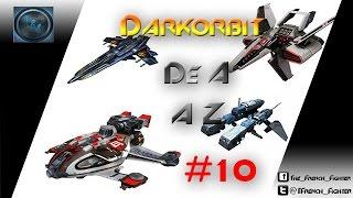 Darkorbit de A à Z | La Feuille de Route #10