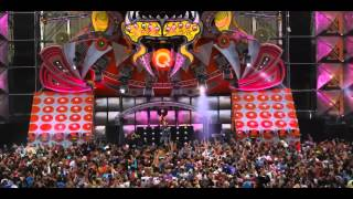 World of Hardstyle 2012 Winter 720p