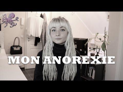MON PARCOURS #4: MON ANOREXIE