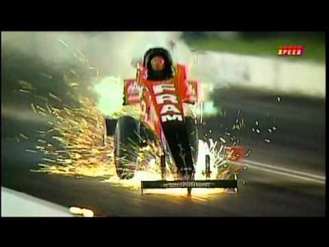 Cory McClenathan Thunder Valley Frame Break and Crash 2006.mpg