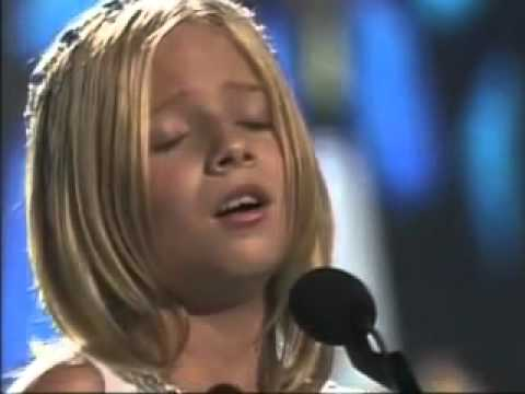 Jackie Evancho Ave Maria.flv