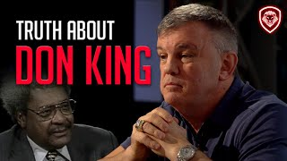 Was Don King Good for Boxing?