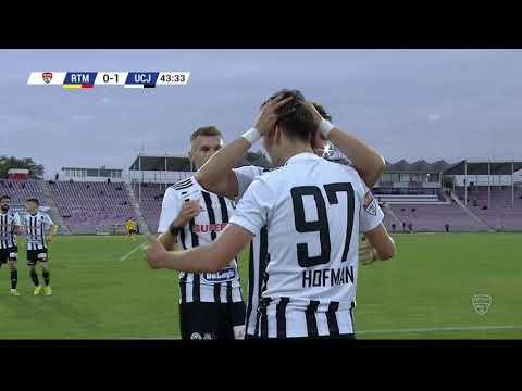 Ripensia Timisoara Universitatea Cluj Goals And Highlights