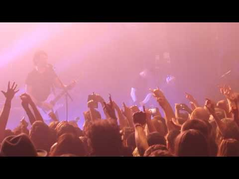 Gojira live the Forum London  12/3/17