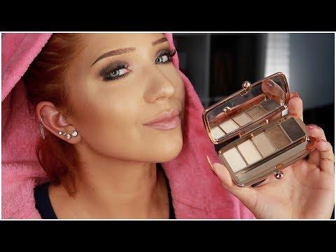 PIERWSZE WRAŻENIA: Makeup Revolution | Freedom Makeup | ProArtist | kitulec