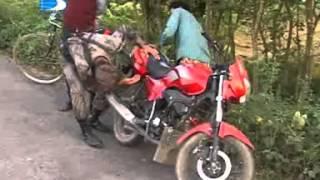 MM Badsha Drug Trafficking News Diganta Tv, Bangladesh