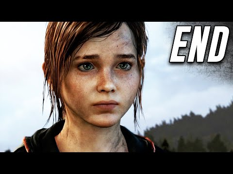 The Last Of Us Remastered - Part 8 - THE END