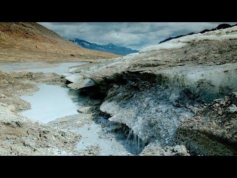 Was Otzi the Iceman a Victim of Human Sacrifice?