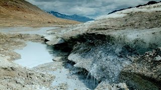 """The presence of Otzi the Iceman's body in a """"Liminal Zone"""" raises t..."""