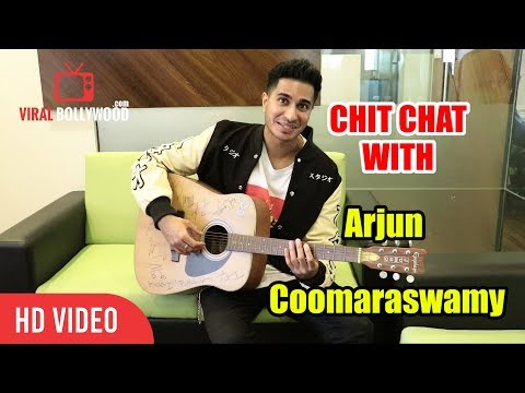EXCLUSIVE : Chit Chat With SINGER Arjun Coomaraswamy | Suit, Why This Kolaveri Di, Vaadi