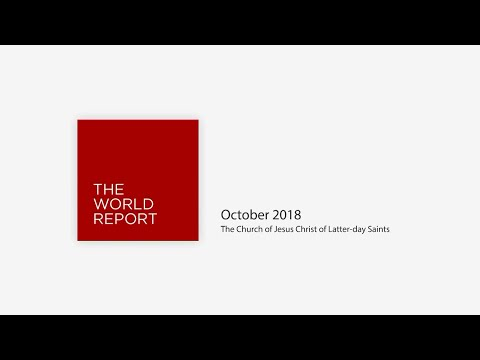LDS News and World Report