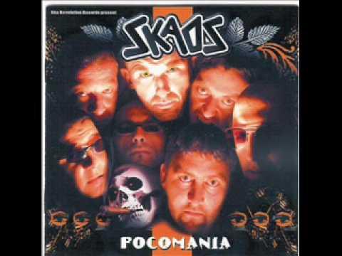 Skaos - Deep underground