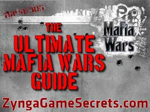 mafia wars demon cracked version